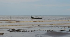Perahu Nelayan Tradisional (Dok. KIARA)