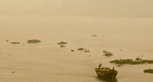 Bencana Kabut Asap Melanda Provinsi Riau (Dok. Greenpeace)