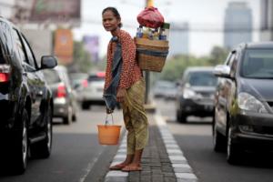 Potret kesenjangan ekonomi (worldbank.org)