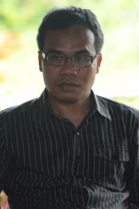Deputy Country Director Oxfam Aloysius Suratin (Dok. Oxfam)