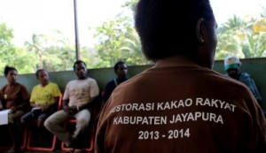 Kelompok tani mengadakan pertemuan rutin (Dok. Villagerspost.com)