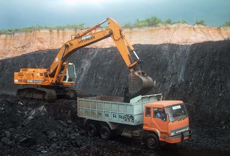 Pertambangan di Provinsi Jawa Timur (dok. bpm.jatimprov.go.id)