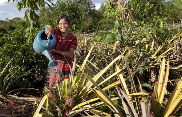 Petani dan kaum miskin di Asia menanti hasil pertemuan APEC yang bisa membawa kesejahteraan bagi mereka (dok. oxfam.org)