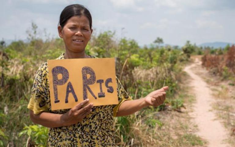 Sao Khea petani asal Kamboja belajar beradaptasi dengan perubahan iklim (dok. oxfam.org)