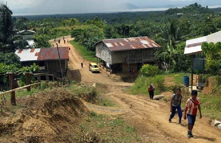 Indonesia mayoritas ada di desa (dok. kemendagri.go.id)