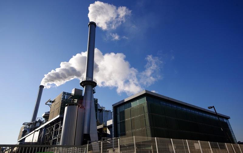 Incinerator, pengubah sampah menjadi listrik di China (dok. quietkinetic.wordpress.com)