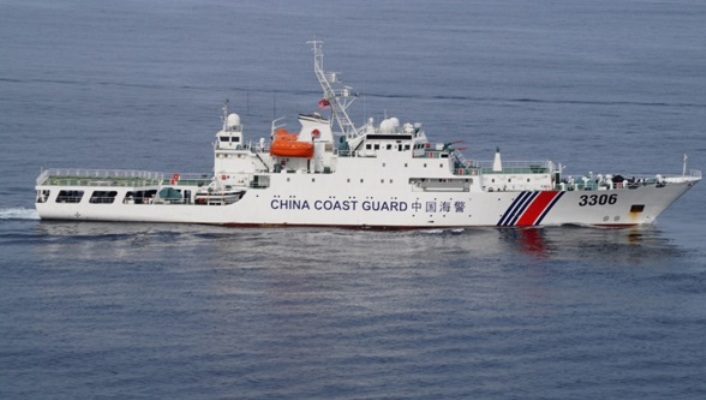 Armada coast guard China (dok. csis)