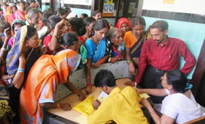 Pelayanan kesehatan di negara miskin bisa ditingkatkan jika tak ada penghindaran pajak (dok. oxfam.org)