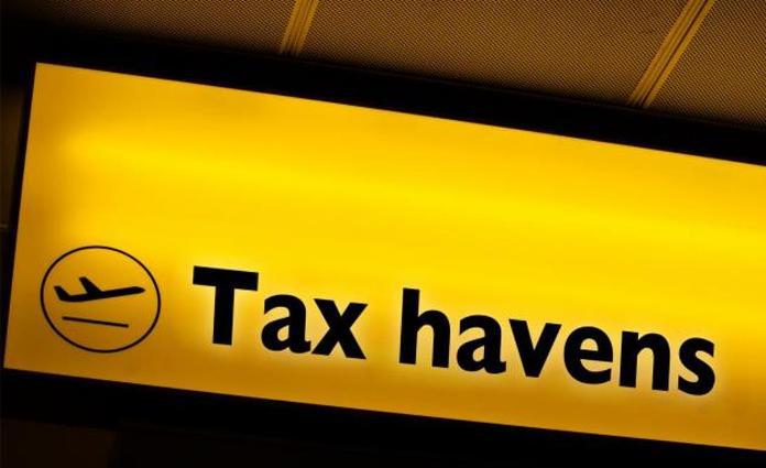 Ilustrasi negara surga pajak (dok. oxfamamerica.org)