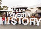Menghapuskan kemiskinan pada 2030, salah satu tujuan terbesar pembangunan berkelanjutan (dok. oxfam)