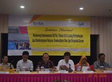 Rembuk nelayan NTB hasilkan 8 rekoemndasi implementasi UU Perlindungan Nelayan (dok. kiara)
