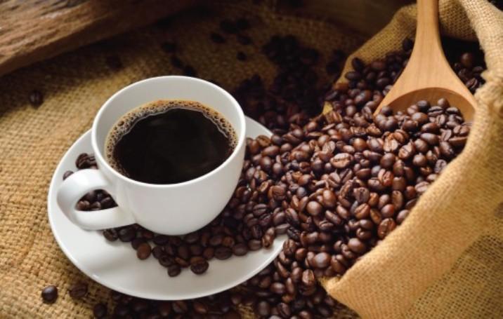 Ilustrasi kopi Indonesia (dok. dinas perindustrian jawa barat)