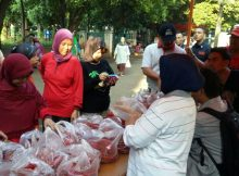 Operasi pasar cabai merah oleh Kementerian Pertanian (dok. kementerian pertanian)